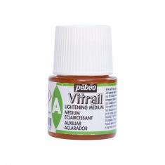 Pebeo Vitrail Lightening Medium 45 ml 051000