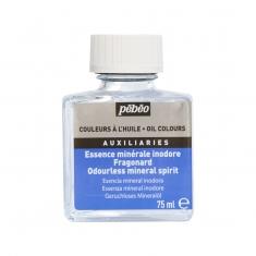 Rozpuszczalnik Pebeo Odourless Mineral Spirit 75 ml 13145147