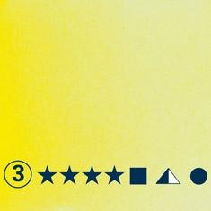 206 Titanium Yellow