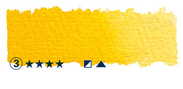 225 Cadmium Yellow Middle