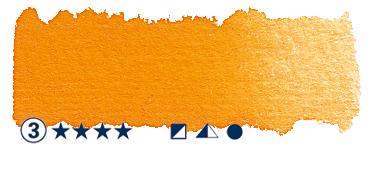 227 Cadmium Orange Light