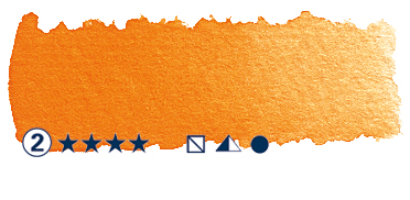 214 Chrome Orange