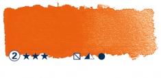 218 Transclucent Orange