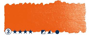 360 Permanent Red Orange