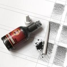 Proszek Grafitowy Koh-i-noor