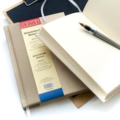 Szkicownik AMI Sketchbook Danica 110 gsm