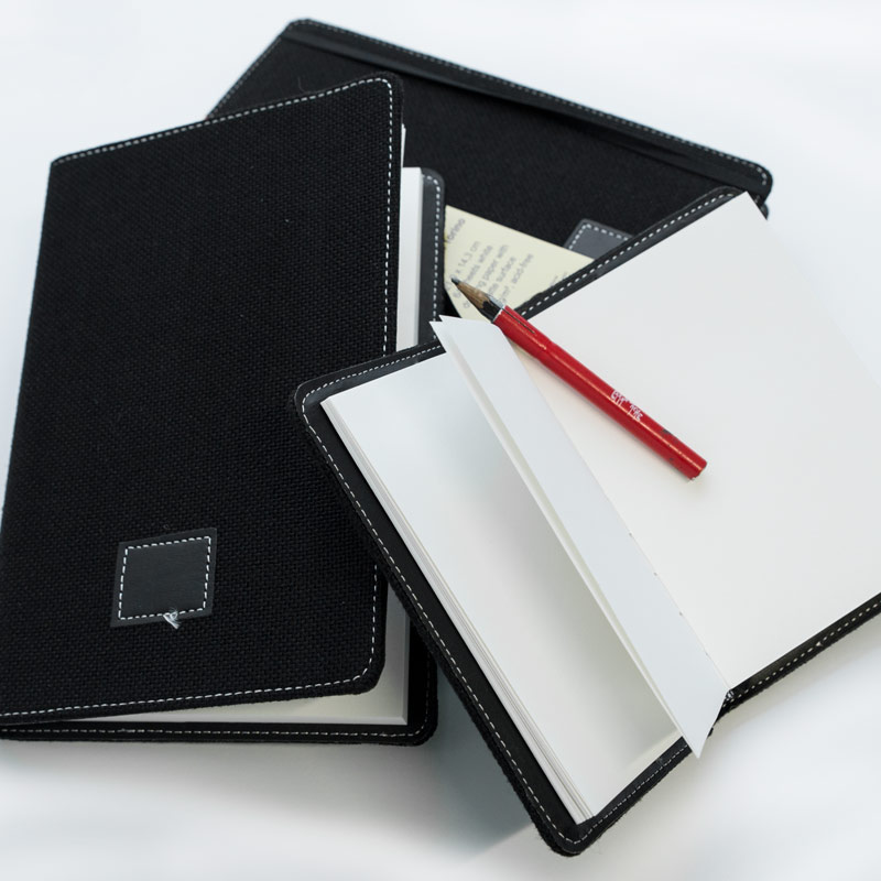 Szkicownik AMI Sketchbook Torino 125 gsm