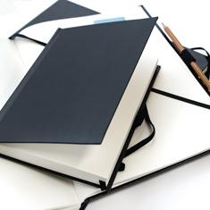 Szkicownik AMI Sketchbook Impressions 110 gsm