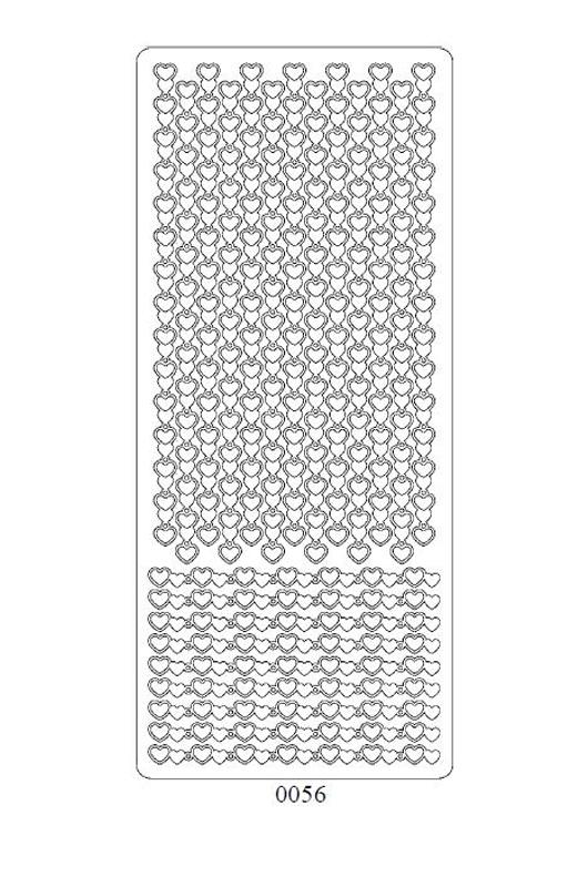 0056 Serca Linie
