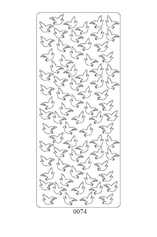 0074 Gołębie