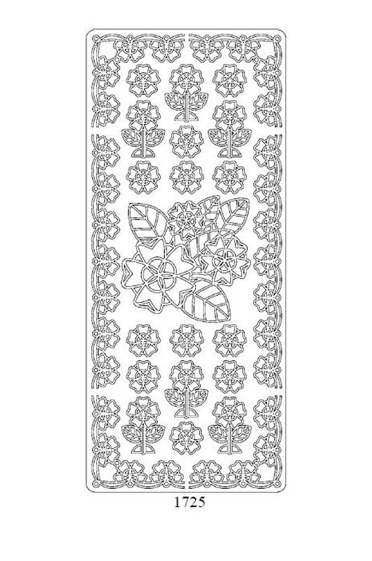 1725 Kwiatki 2