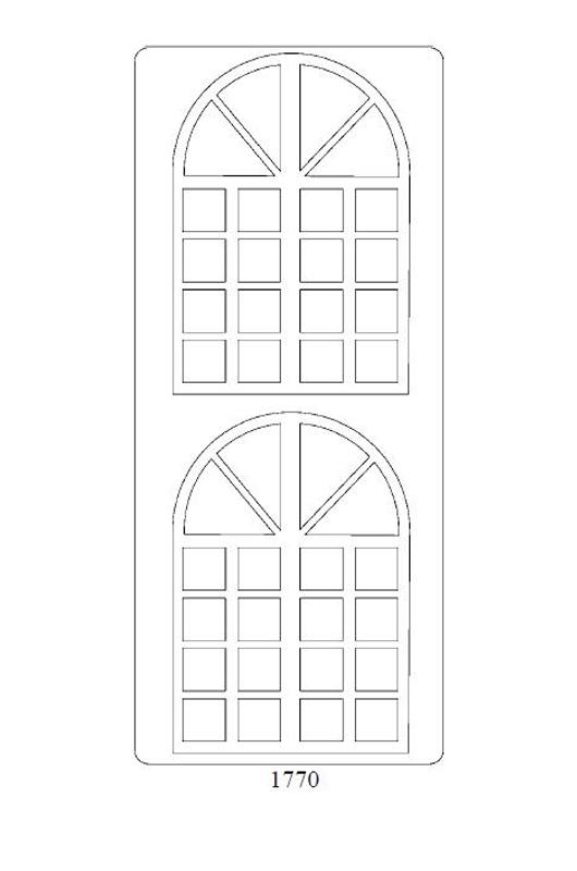 1770 Drzwi