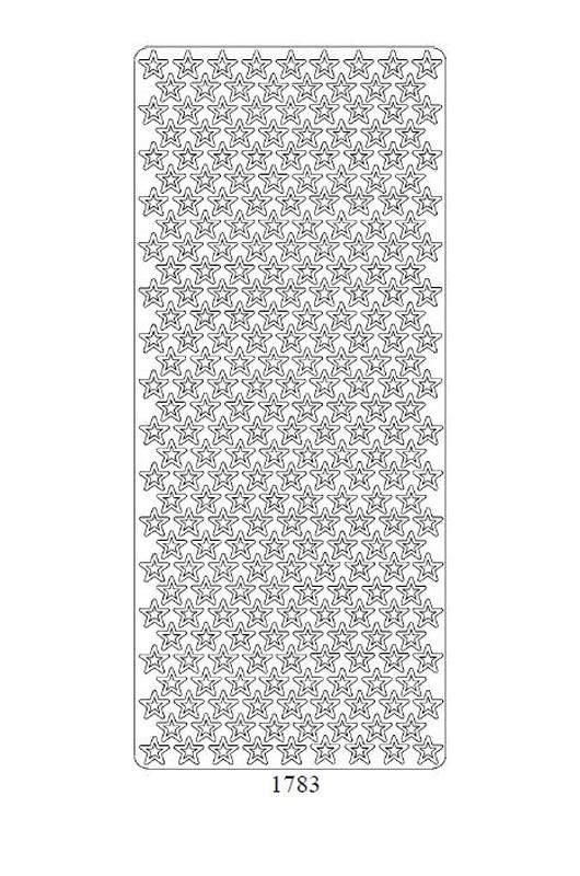 1783 Gwiazdki 1
