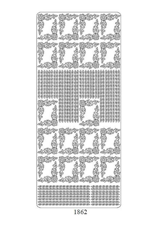 1862 Narożniki 3