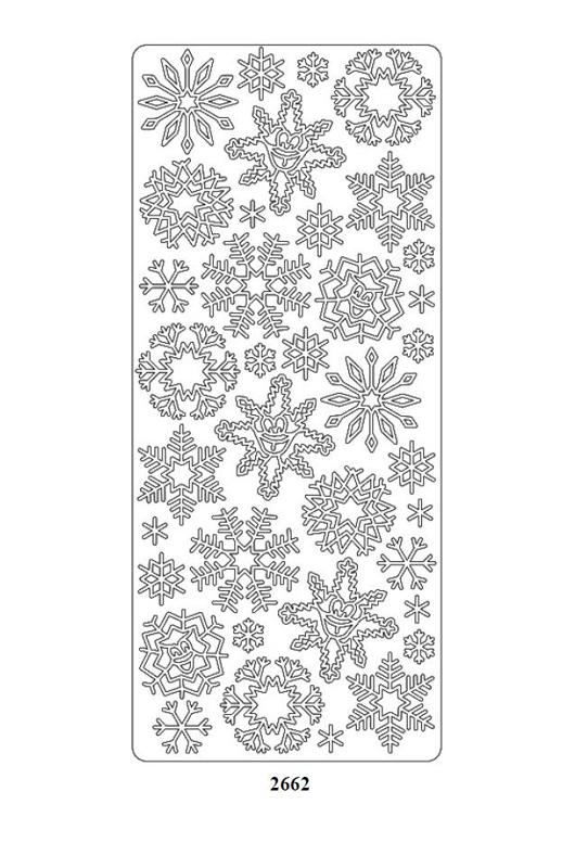 2662 Śnieżynki