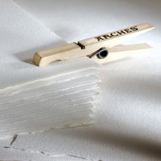 Papier Akwarelowy Arches