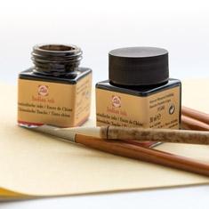 Tusz Talens Indian Ink Czarny