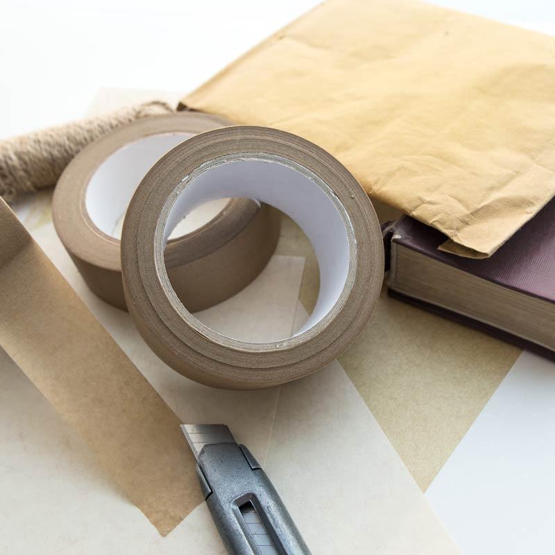 Taśma Papierowa