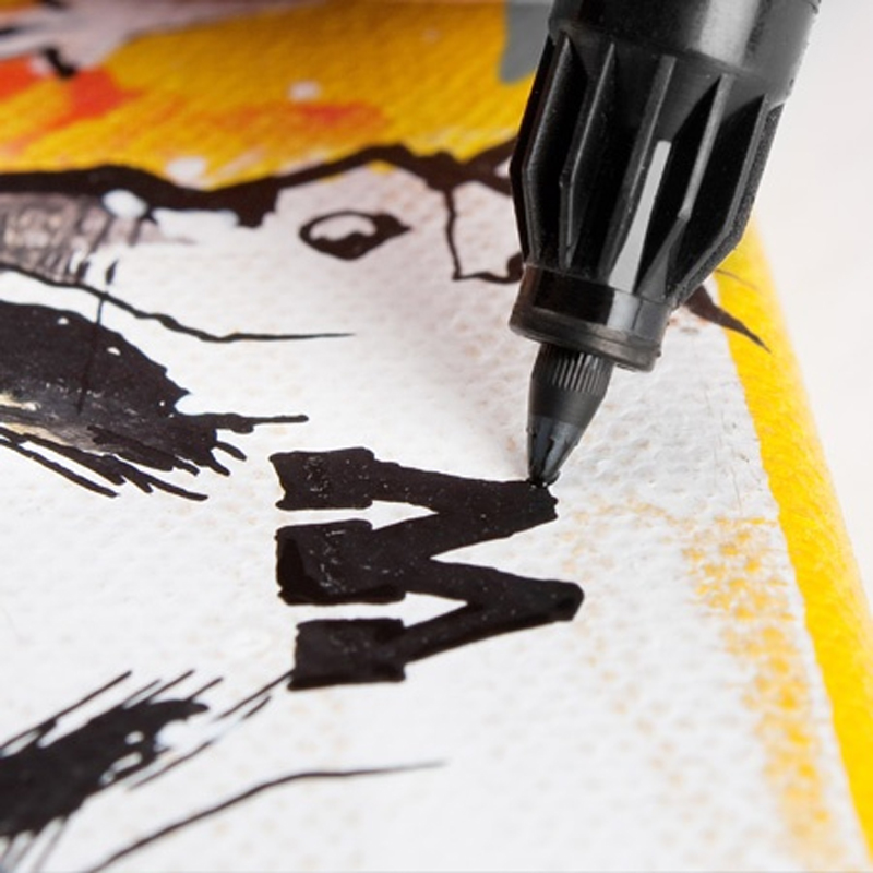 Markery Molotow One4All 127HS-EF 1 mm