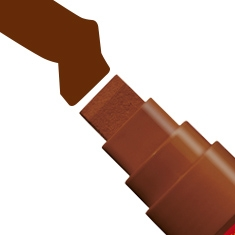 092 Hazelnut Brown