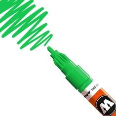 222 Universes Green