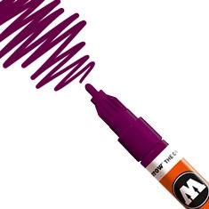 233 Purple Violet
