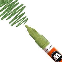 226 Metalic Light Green