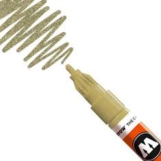 228 Metalic Gold