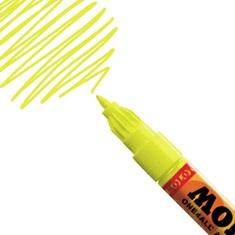 220 Neon Yellow Fluo