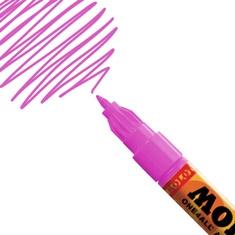 217 Neon Pink Fluo