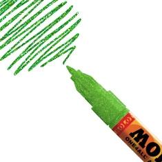 226 Metallic Light Green