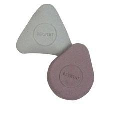 Gumki Derwent Shaped Erasers 2 szt. 2301964
