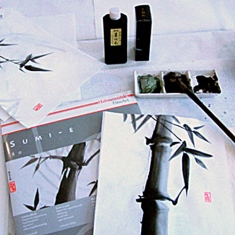 Papier Japoński Hahnemühle Sumi-e 80 gsm