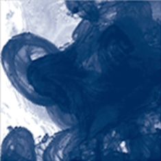 134 Prussian Blue (Hue)