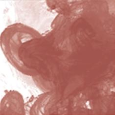 713 Shimmering Red