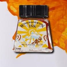 633 Sunshine Yellow