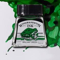 046 Brilliant Green