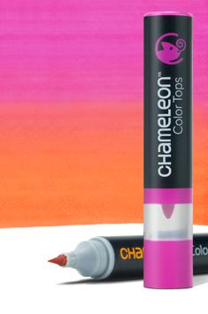 Nakładki Chameleon Pens Color Tops