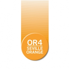 OR4 Seville Orange