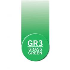 GR3 Grass Green