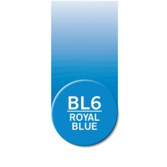 BL6 Royal Blue