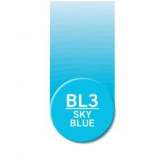 BL3 Sky Blue