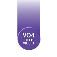 V04 Deep Violet