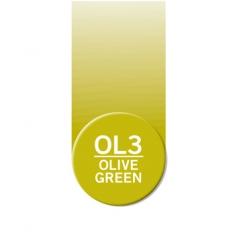 OL3 Olive Green