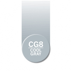 CG8 Cool Grey