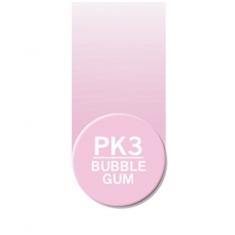PK3 Bubble Gum
