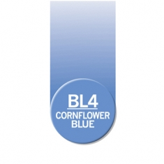 BL4 Cornflower Blue