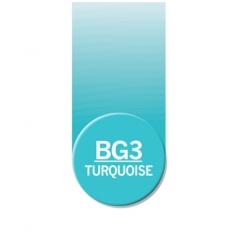 BG3 Turquoise