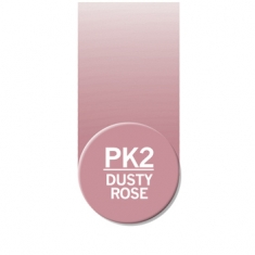 PK2 Dusty Rose