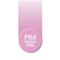 PK4 Peony Pink